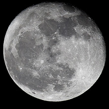 day 16 of Moon
