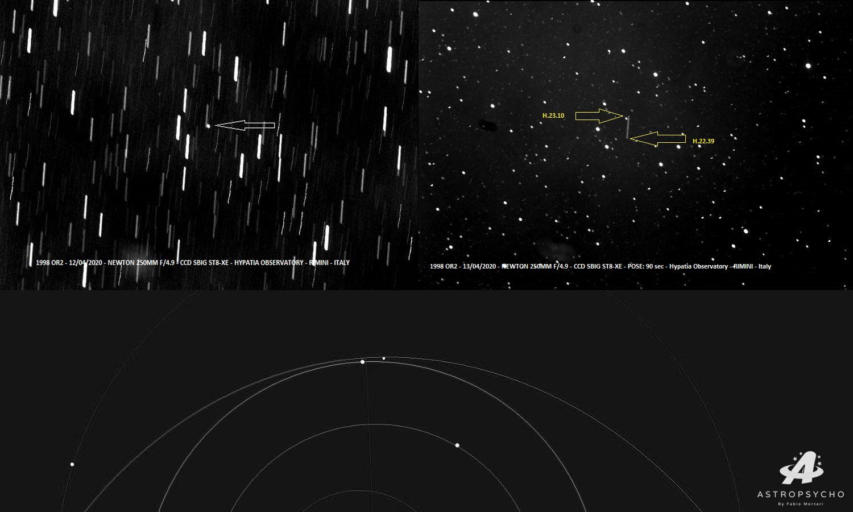 Trunk Nebula in Hubble Palette